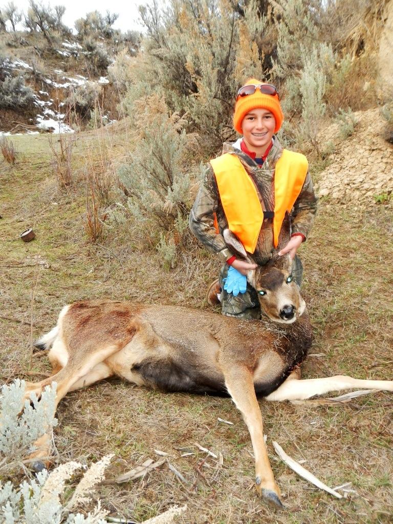 Sportsmen urge blm to conserve key habitat in colorado for Colorado fish and wildlife